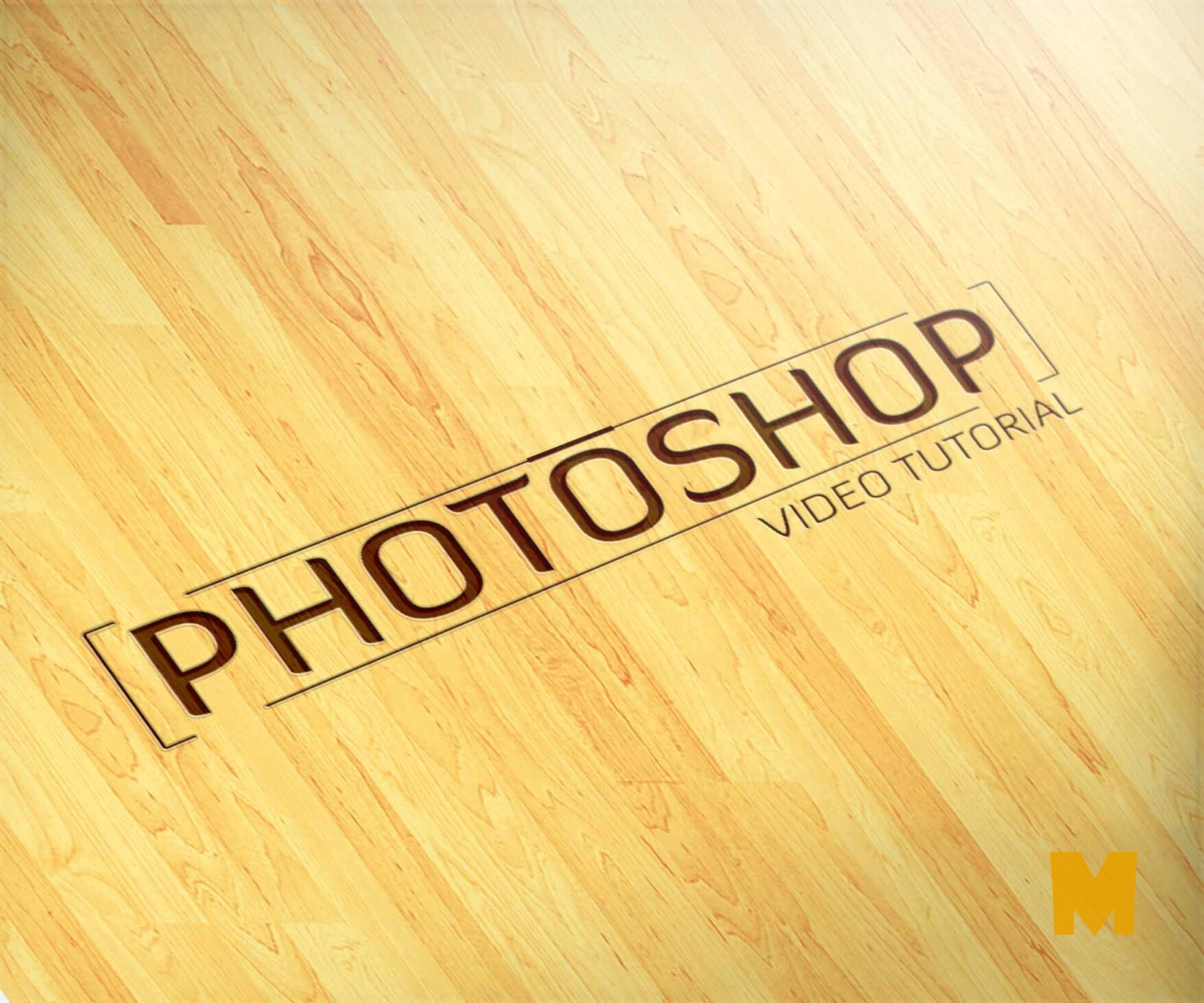 3d mockup in photoshop- photoshopvideotutorial