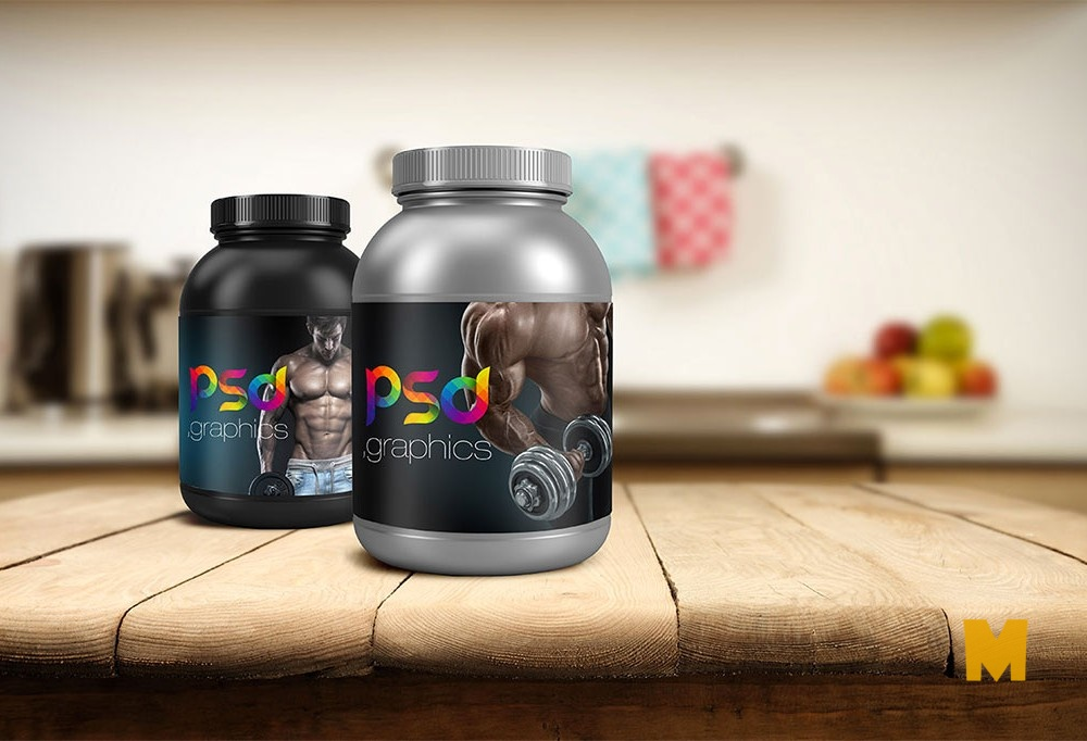 Top 5 Latest Packaging Mockup Collection