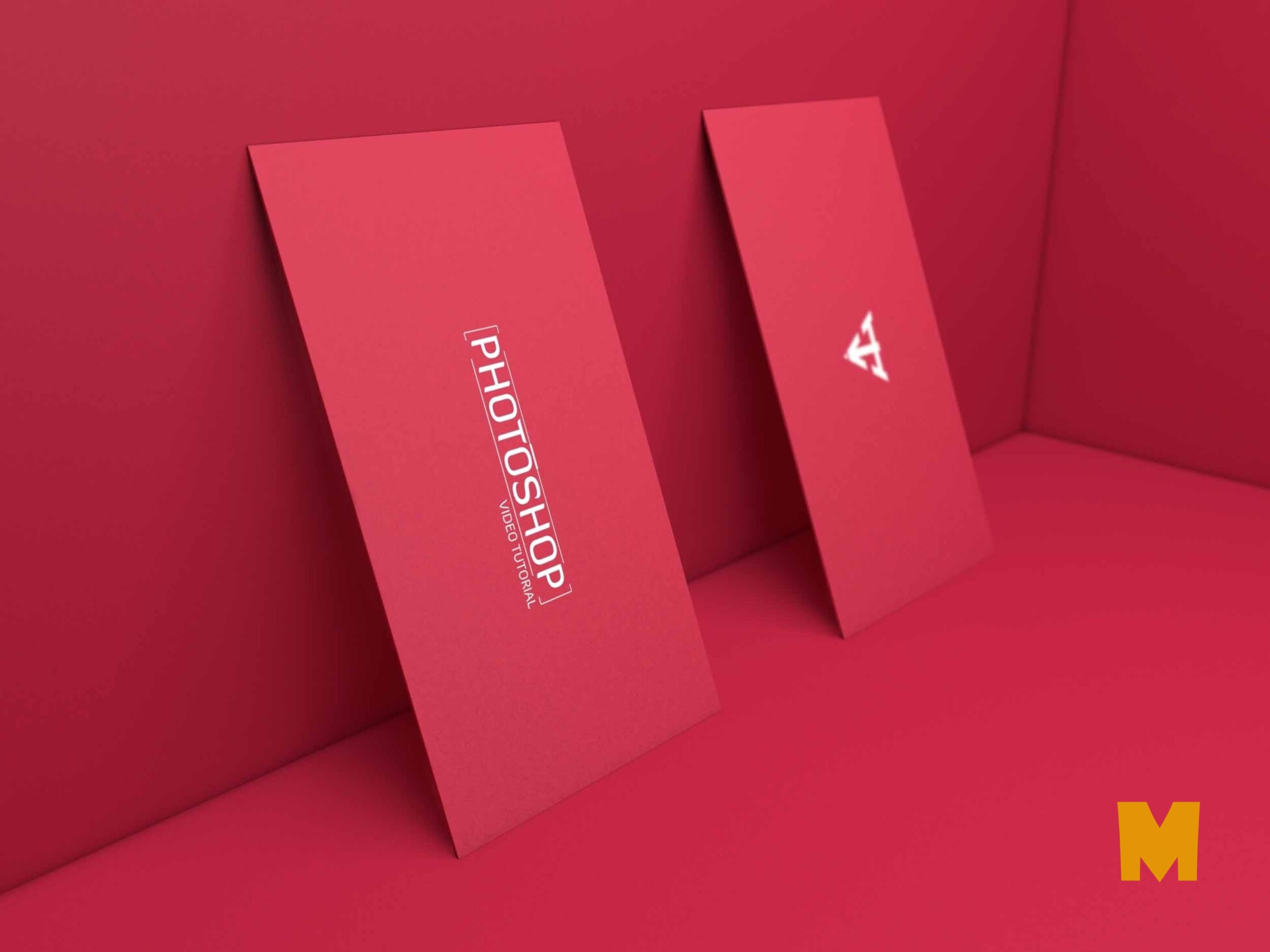business cards mockup psd free