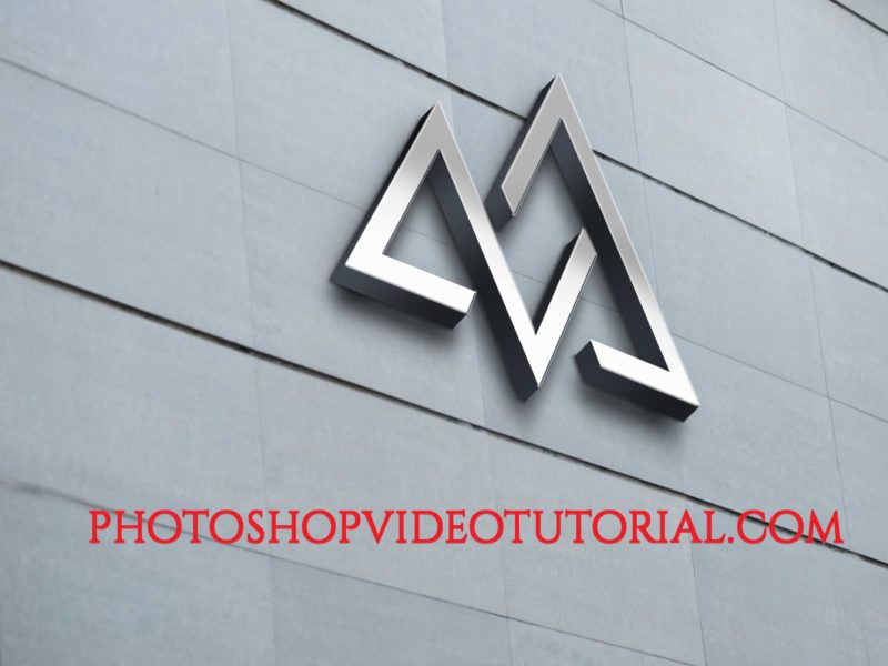 Silver Logo psd download