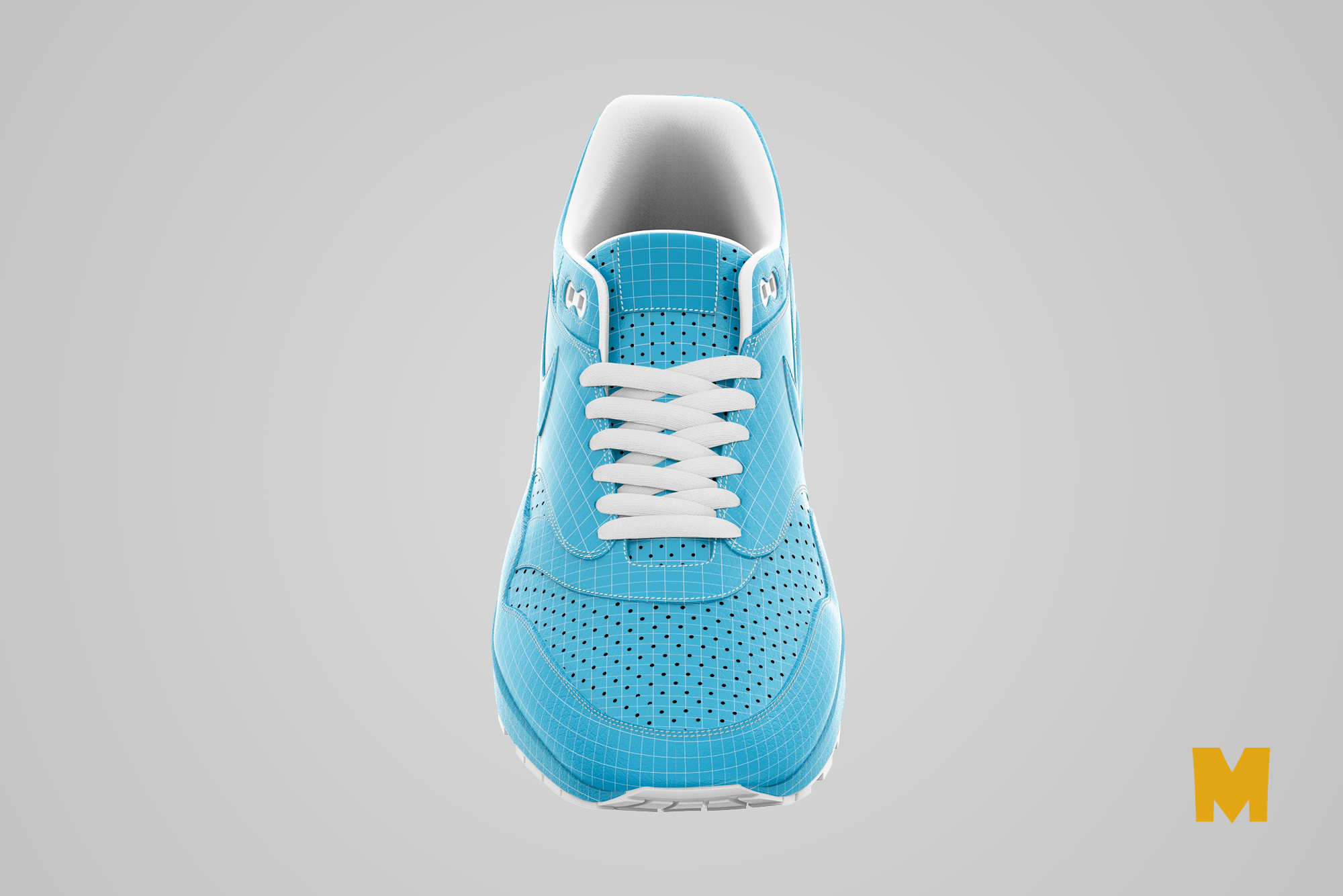 Amazing Shoes Mockups