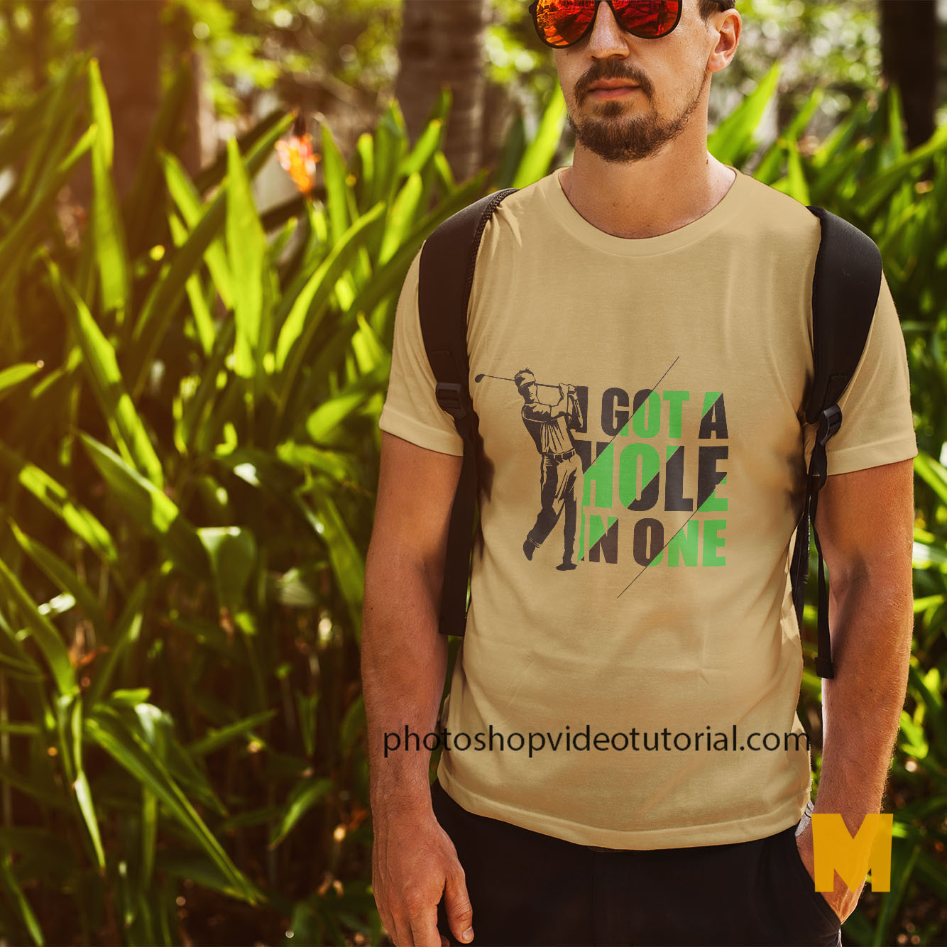 Awesome T-Shirt Mockups