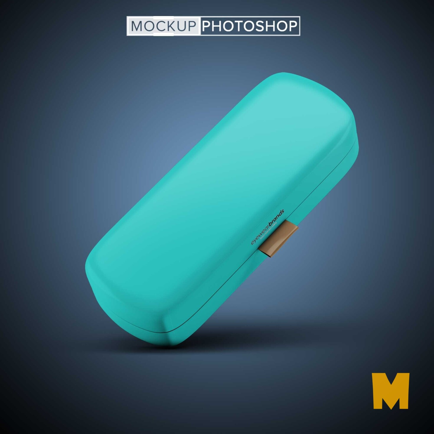 Glass Cases Mock-up