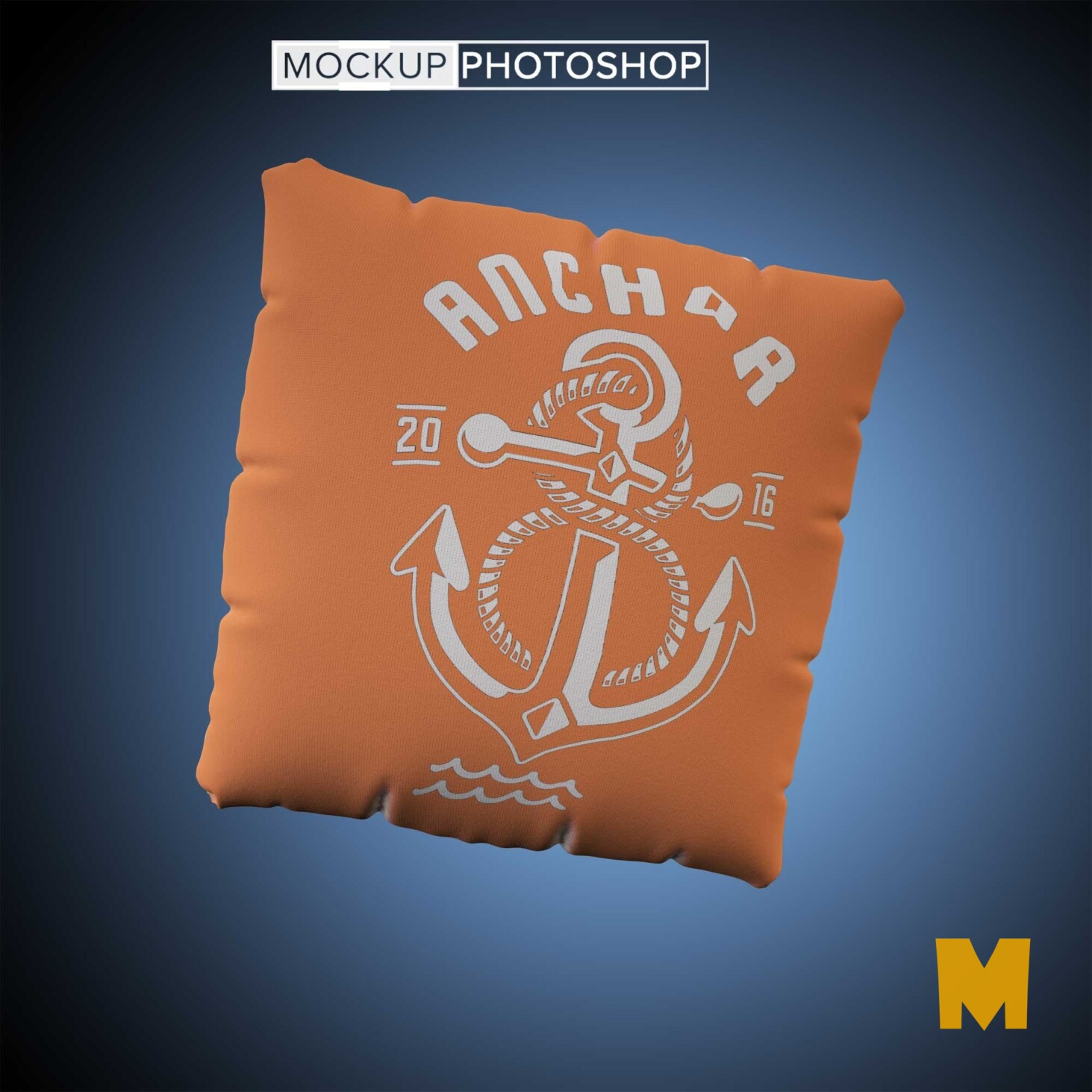 Pillow Designs MockUp