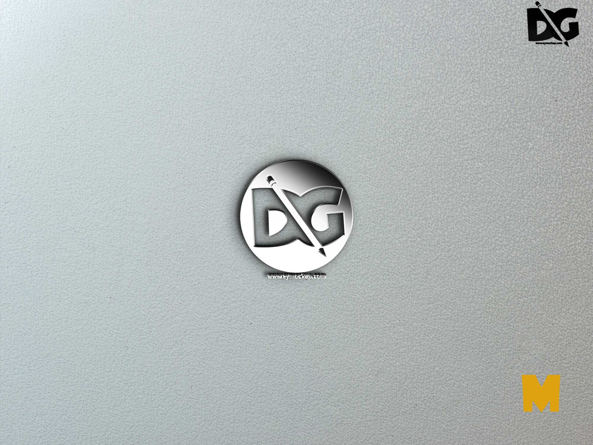 Grey Wall Logo