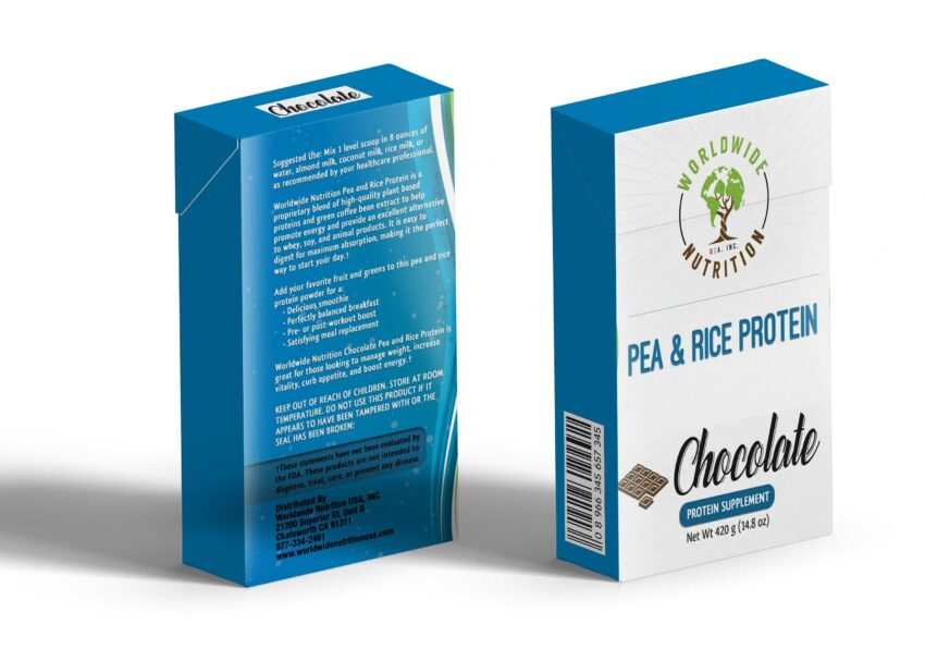 Free Cangy Chocolate Package Box Mockup