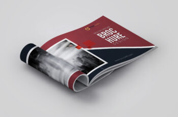 Business Open Catalogue Mockup