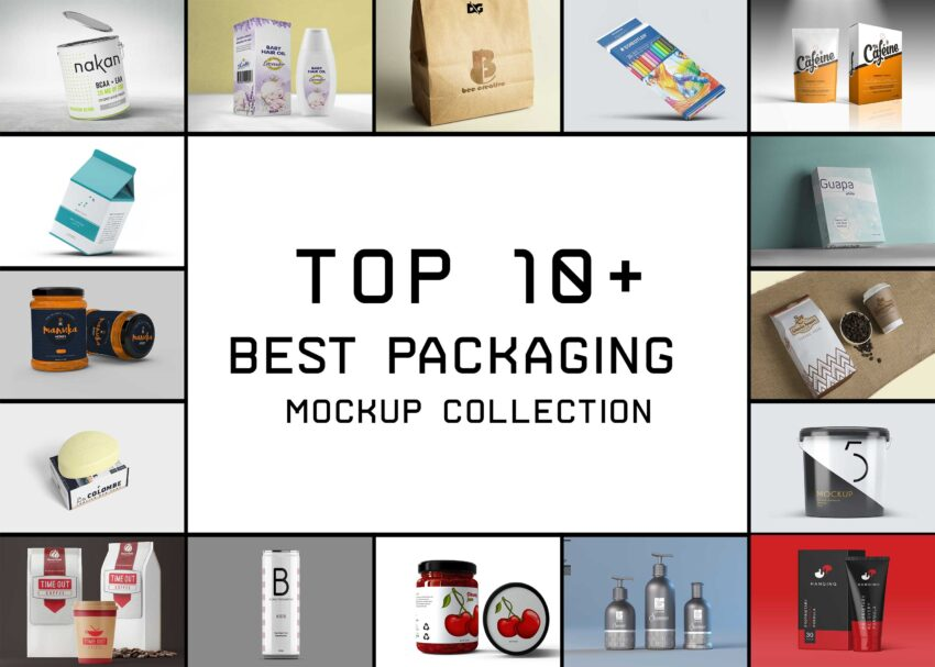 Latest Top 10+ Best Free Superior Mockups