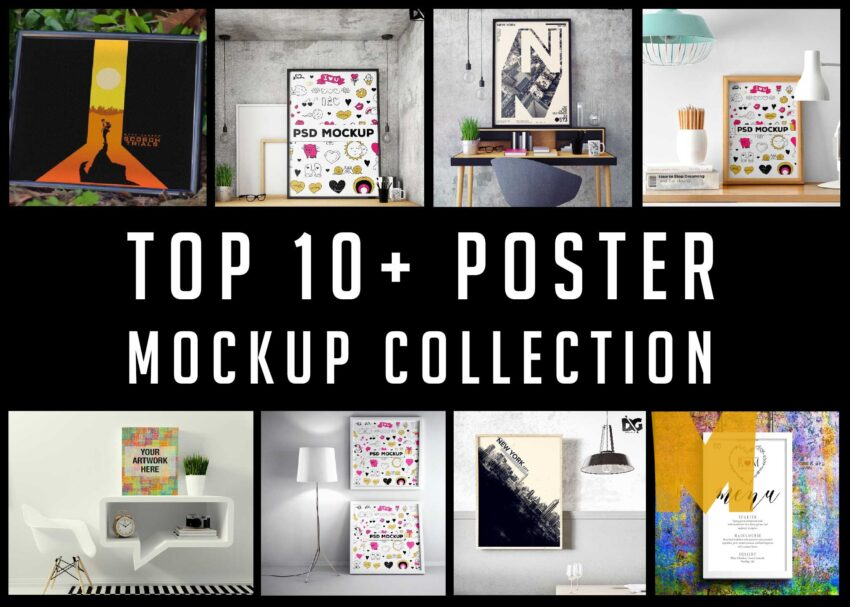 Top 10+ Poster