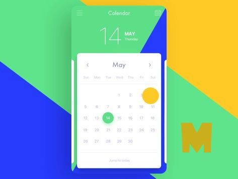 Mobile UI Design: Some Basic Types of Screens