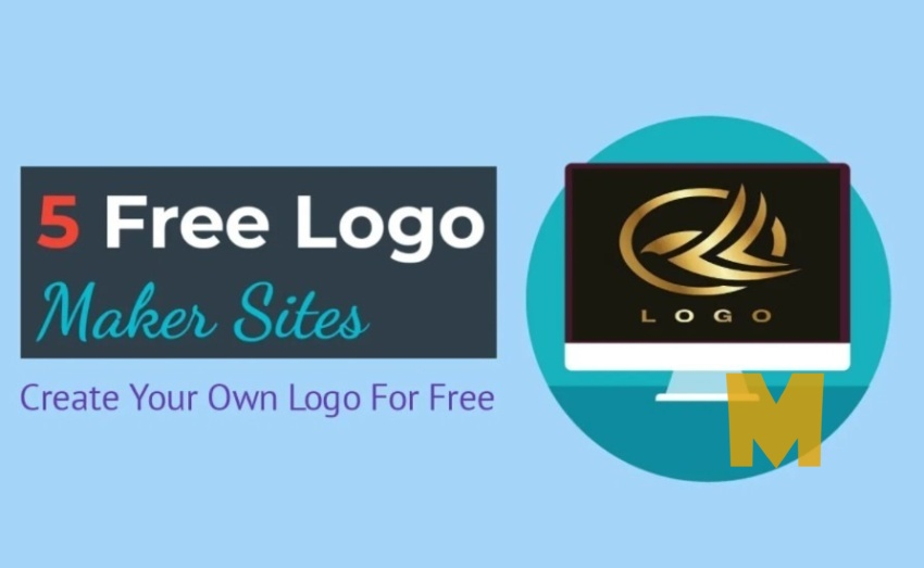 5 Best free logo maker website online